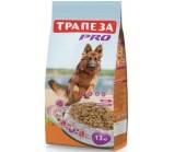 Трапеза - PRO сухой корм для собак с повышенной периодической активностью [13 кг]