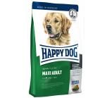 Happy Dog Fit & Well Maxi  (Хэппи Дог Макси) сухой корм для собак Крупных пород от 26кг