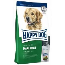 Happy Dog Fit & Well Maxi Макси сухой корм для собак Крупных пород от 26кг