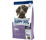 Happy Dog Fit&Well Senior (Хэппи Дог Сеньор) сухой корм для пожилых собак старше 7 лет