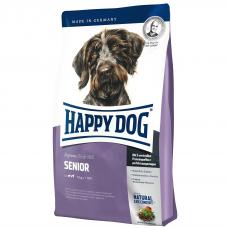 Happy Dog Fit & Well Adult Senior Сеньор сухой корм для пожилых собак старше 7 лет