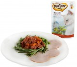 Мнямс паучи для кошек Косидо по-Мадридски Говядина с морковью 85 г х12 шт