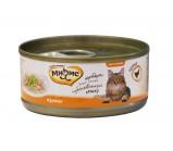 Мнямс консервы для кошек Курица в нежном желе 70 г
