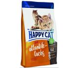 Happy Cat Fit&Well Adult «Атлантический Лосось» Сухой Корм Для Взрослых Кошек [1,4кг]