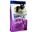 Happy Cat Fit&Well Adult Sterilised сухой корм для Стерилизованных котов и кошек [10кг]