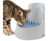 Ferplast Vega Ферпласт автопоилка - фонтан для кошек и мелких собак, 2 л