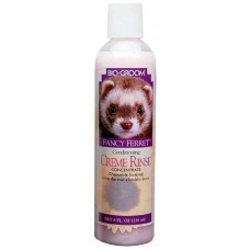 Bio-Groom Fancy Ferret Cream Rinse Биогрум кондиционер с ромашкой для хорьков 236 мл