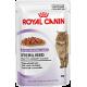 Royal Canin (Роял Канин) Sterilised Корм для стерилизованных кошек старше  1 года (кусочки в желе) 85 гр х 12 шт.
