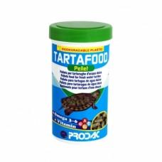 Prodac (Продак) «Tartafood Pellet» Комплексный корм для пресноводных черепах в палочках