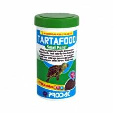 Prodac (Продак) «Tartafood Small Pellet» Корм для пресноводных черепах маленького размера