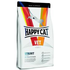 Happy Cat VET Diet Struvit корм для кошек при мочекаменной патологии/струвиты