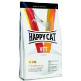 Happy Cat VET Diet Renal (Хэппи Кэт Вет Диета Почки) Корм для кошек при болезни почек