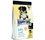 Happy Dog Baby Grainfree (Хэппи Дог Бэйби Грэйнфри) Для щенков с чувствительным пищеварением в возрасте с 1- го по 6-й месяц