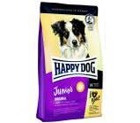 Happy Dog (Хэппи Дог) Junior Original (Хэппи Дог Юниор Ориджинал) корм для щенков в возрасте с 7-го месяца по 18-й месяц