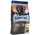 Happy Dog Canada (Хэппи Дог Канада) корм для собак с повышенной потребностью в энергии (лосось, кролик, ягненок)