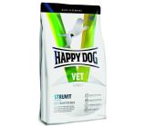 Happy Dog VET Diet Struvit (Хэппи Дог Диета струвит) Корм для собак при мочекаменной болезни струвитного типа