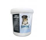 Happy Dog (Хэппи Дог) Baby Starter (Хэппи Дог Беби Стартер первый прикорм) Полноценный корм для щенков всех пород с 3 до 6 недели жизни