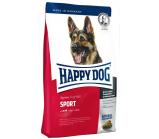 Happy Dog (Хэппи Дог supreme fit&well sport сухой корм  для взрослых собак с высокой потребностью в энергии [15 кг]