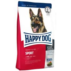 Happy Dog Adult Sport Корм для взрослых собак с повышенными потребностями в энергии