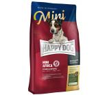 Happy Dog (Хэппи Дог) supreme mini africa сухой корм хэппи дог мини африка для собак мелких пород с мясом страуса [4кг]