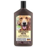Organik Pets (Органик Петс) Шампунь-кондиционер для собак длинношерстных пород натуральный 500 мл НОВИНКА
