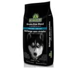 Holistic Blend (Холистик Бленд)  Индейка и Лосось беззерновой, сухой корм для собак,  11,3 кг