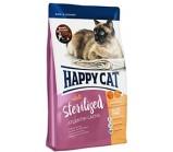 Happy Cat Sterilised (Хэппи Кэт) Сухой корм для стерилизованных котов и кошек /атлант. лосось/