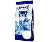 Happy Dog PROFI-LINE Профи Паппи Макси Для щенков и юниоров крупных и средних пород /Ягненок с рисом/ 20кг