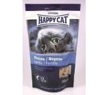Happy Cat (Хэппи Кэт) Лакомство Угощение /Лосось форель/ 50гр