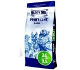 Happy Dog PROFI-LINE Профи Базис 23/9,5 Корм для взрослых собак 20кг