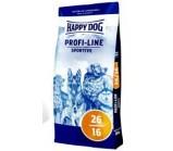 Happy Dog PROFI-LINE Профи Спорт 26/16 Корм для взрослых собак 20кг