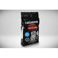 Catzone Antibacterial (Антибактериальный) Наполнитель комкующийся