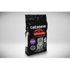 Catzone  Lavander (Лаванда) Наполнитель комкующийся