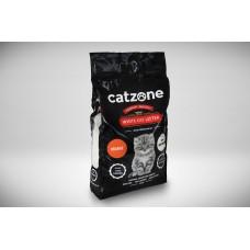 Catzone  Orange (Цитрус) Наполнитель комкующийся