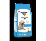 Счастливый пёс Для щенков всех пород с 5 недель с ягненком и рисом  [13 кг]