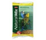 PADOVAN Naturalmix Cocorite Падован Натуралмикс корм для волнистых попугаев 1 кг