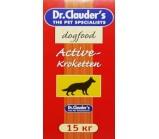 Dr.Clauder`s (Др. Клаудер) Active-Kroketten сухой корм для собак всех пород