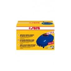 8814 SERA AIR275R-компрессор воздушный с регулятором производительность 275 л/ч (2 выхода)