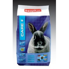 Beaphar Care+ Rabbit Food корм для кроликов 1,5кг (18403)