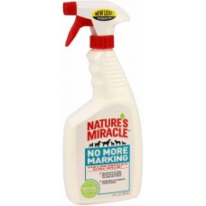 8in1(5055583)уничтожитель пятен и запахов NM No More Marking S&O Remover против повторных меток спрей 710 мл