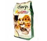 FIORY (6730) Maislitter Кукурузный наполнитель для грызунов, натуральный 5 л (03492)