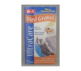 8 IN 1 PARAKEET GRAVEL (box) Гравий для наполнения зоба и улучшения пищеварения для волнистых попугаев 680 г. (ЕА211)