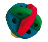 TRIXIE(6185)Мяч для лакомства, дгрызунов, 8,5см