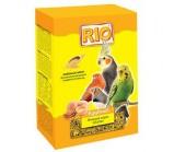 РИО Яичный корм для всех видов птиц 350 г. (5 шт. в упак.) (21160)