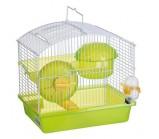 KREDO Клетка для грызунов 27х20,5х25,5 см. (168), подарочная упаковка