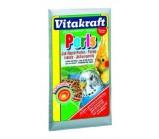 Vitakraft Подкормка для волнистых попугаев с йодом 20 г. (21202)