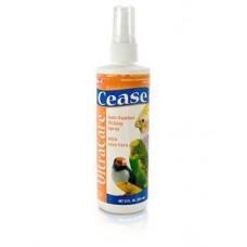 8 IN 1 CEASE ANTI-FEATHER PICKING SPRAY (botle) средство от зуда кожи и выдергивания перьев 273 г