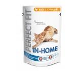 10117164 PERFECT FIT (Перфект Фит) Корм для домашних кошек Пауч 24х85г
