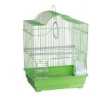 KREDO Клетка для птиц в подарочной упаковке 30х23х39см(21540)(27553)