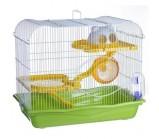 KREDO Клетка для грызунов 45х30х45 см. (М-022), подарочная упаковка